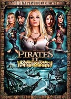 Sasha Grey as Maria in Pirates II: Stagnetti's Revenge