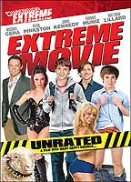 Beverley Mitchell as Sue in Extreme Movie