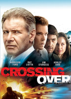 Crossing Over boxcover