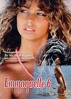 Emmanuelle 6 boxcover