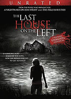 Sara Paxton as Mari Collingwood in The Last House on the Left