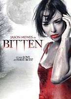 Erica Cox as Danika in Bitten