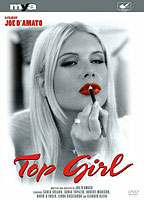 Top Girl boxcover