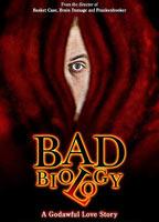 Krista Ayne as Woman in Penthouse in Bad Biology
