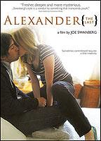 Jess Weixler as Alex in Alexander the Last