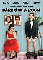 Kate Micucci as Abby Marcus in Bart Got a Room