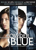 Jessica Biel as Rose-Johnny in Powder Blue
