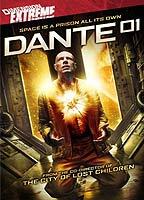 Linh Dan Pham as Elisa in Dante 01