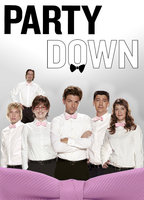 Olivia Alaina May as Nurse in Party Down