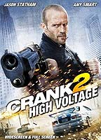 Amy Smart as Eve in Crank 2: High Voltage