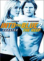 Mircea Monroe as Kimi in Into the Blue 2: The Reef