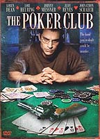 The Poker Club boxcover