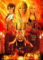 The Telling boxcover