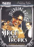 Josephine Baker as Papitou in Siren of the Tropics