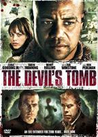 Holly Weber as Dream Girl in The Devil's Tomb