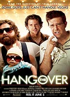 The Hangover boxcover