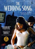 Lizzie Brocher� as Myriam in The Wedding Song