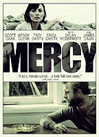 Wendy Glenn as Mercy in Mercy