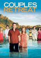 Kristin Davis as Lucy in Couples Retreat
