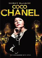 Coco Chanel boxcover