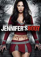 Megan Fox as Jennifer Check in Jennifer's Body