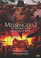 Darcy Fowers as Miranda Weatherby in Messengers 2: The Scarecrow