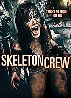 Skeleton Crew boxcover