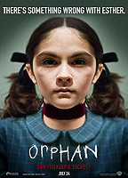 Orphan boxcover