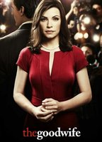 The Good Wife boxcover