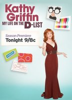 Kathy Griffin as Herself in Kathy Griffin: My Life on the D-List