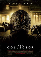 Madeline Zima as Jill in The Collector