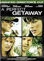Kiele Sanchez as Gina in A Perfect Getaway