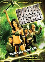 Julia Schneider as Renee in Dark Rising
