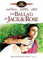 Camilla Belle as Rose Slavin in The Ballad of Jack and Rose
