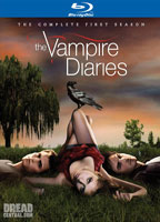 Dawn Olivieri as Andie Star in The Vampire Diaries