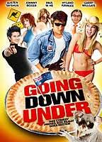 Erin Ann Gray as Charlene in Going Down Under