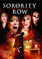 Jamie Chung as Claire in Sorority Row
