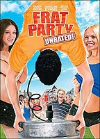 Frat Party boxcover
