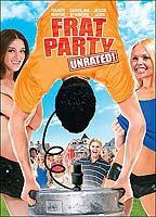 Alexis Arlington as Katie in Frat Party