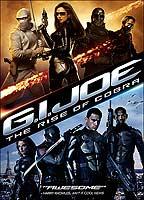 G.I. Joe: The Rise of Cobra boxcover