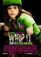 Ellen Page as Bliss Cavendar in Whip It