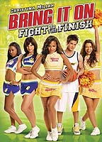 Bring It On: Fight to the Finish boxcover
