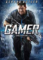 Gamer boxcover