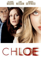 Amanda Seyfried as Chloe in Chloe