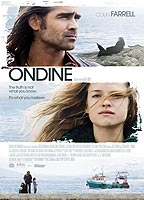 Alicja Bachleda-Curus as Ondine in Ondine