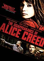 Gemma Arterton as Alice Creed in The Disappearance of Alice Creed
