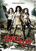 Bitch Slap boxcover