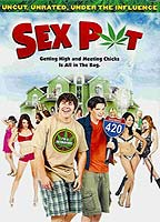 Christine Nguyen as Cindy in Sex Pot