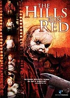 The Hills Run Red boxcover