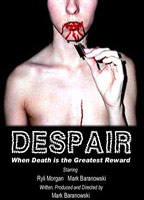 Ryli Morgan as Yvette in Despair